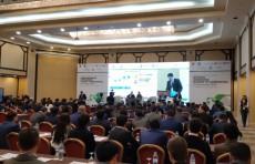 В Ташкенте началась международная конференция по страхованию