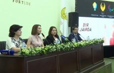 Лола Юлдашева представила песню, записанную в поддержку параспортсменов