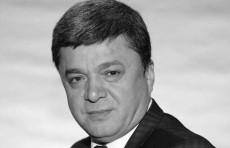 Ушёл из жизни заслуженный артист Узбекистана Фатхулла Маъсудов