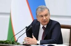 Шавкат Мирзиёев: Теперь первоочередная задача - сделать будущее Самарканда лучше