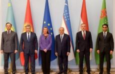 В Ташкенте состоялась встреча глав МИД формата «Европейский союз - Центральная Азия»
