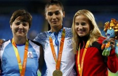 Пара-атлетика: Нозимахон Каюмова завоевала лицензию на Токийскую Паралимпиаду