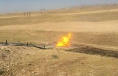 На месторождении «Аралык» получен первый приток природного газа
