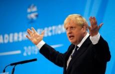 Борис Джонсон избран новым лидером Консервативной партии и премьером Британии