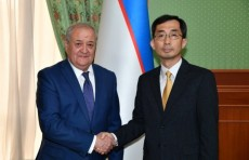Республика Корея назначила нового Посла в Узбекистане