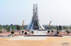 Главные торжества в честь 30-летия независимости пройдут в новом парке «Янги Узбекистон»