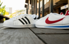 В Узбекистане начнут производство кроссовок Nike и Adidas