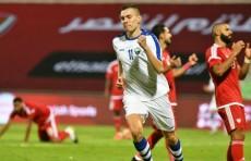 Товарищеский матч: сборная Узбекистана выиграла ОАЭ со счётом 2:1