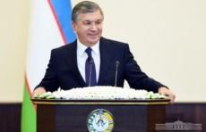 Президент утвердил Госпрограмму на 2018 год