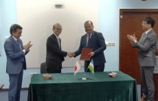 Япония выделяет Узбекистану 9 грантов