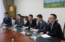 ZTE выразила готовность активизировать свою деятельность в Узбекистане