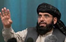 Движение «Талибан» поздравило Узбекистан с днём независимости