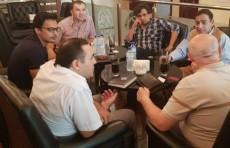 Chicken Hut откроет первый ресторан быстрого питания в Ташкентской области